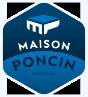 Logo Poncin Nicolas
